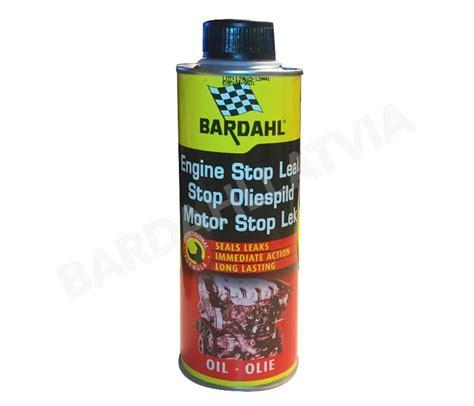 Bardahl Engine Stop Leak engine stop leak bardahl latvija