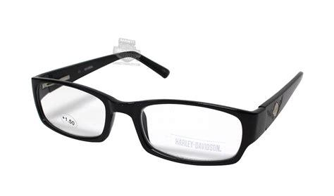 harley davidson 174 hd3005blk reading glasses