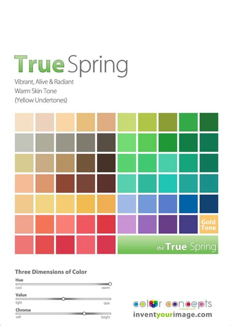 color me beautiful spring spring colors and woman invent your image expressing your truth blog