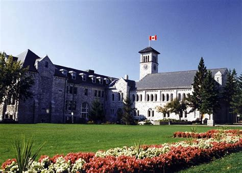 Top Mba Schools In Ontario by High Ranking Of Schools In Canada Yvar International