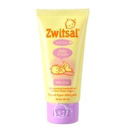 Pelembab Zwitzal jual zwitsal care baby with zync 50ml tub prosehat