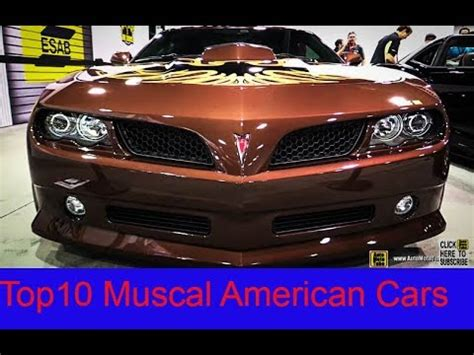 American Fast Cars by Top 10 New Cars American Coming In 2018 Best