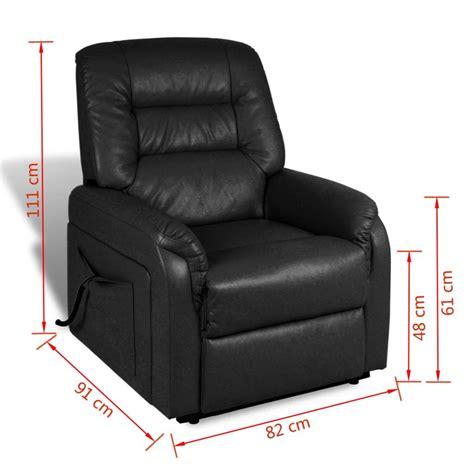 sillon electrico reclinable sill 243 n negro el 233 ctrico reclinable y ajustable tienda