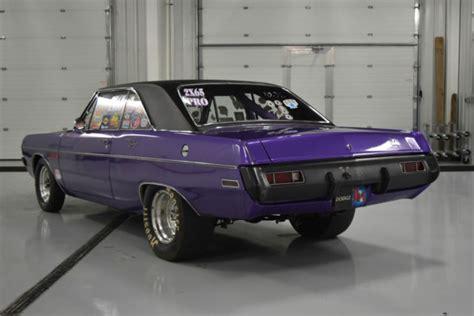is the dodge dart a car 1970 dodge dart drag car