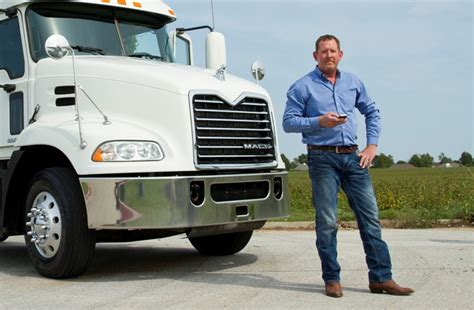 Truck Driver by Jbhunt 187 Healthy Truck Driver