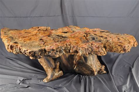 Driftwood Tables Handmade - handmade buckeye coffee table by driftwood decor