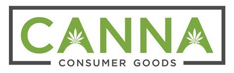 canna consumer goods a cannabis consumer goods company