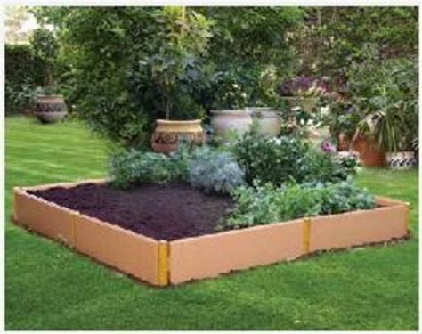 Raised Garden Bed At Menards 174