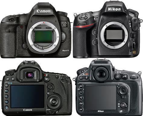 Canon 5d Mark Iii Giveaway - enter to win a nikon d800 or canon 5d mark iii camera