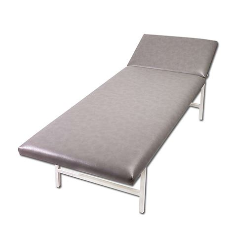 tube couch practitioner examination couch couch height 500 mm