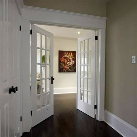 25 interior decoration ideas for your home 25 white interior doors ideas for your interior design