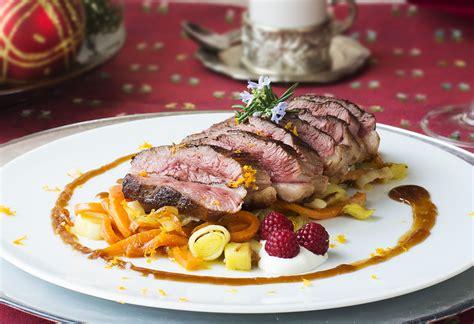 recetas de cocina de pato receta de magret de pato con salsa de naranja la cocina