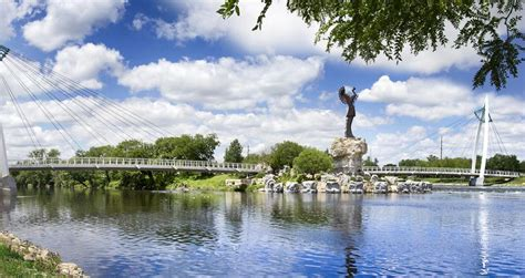 parks in wichita ks 25 best things to do in wichita kansas