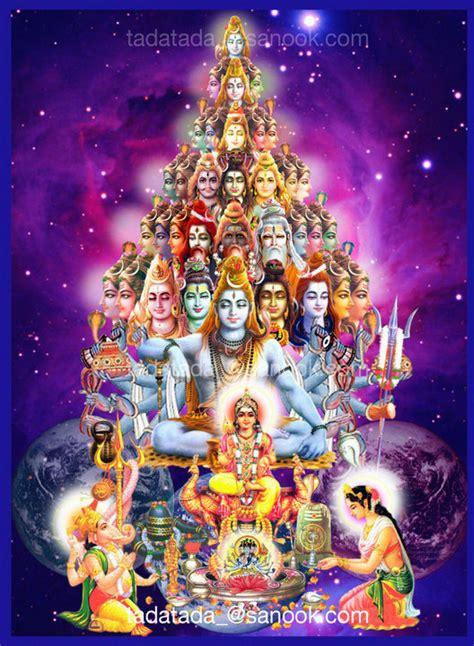god s hindu gods