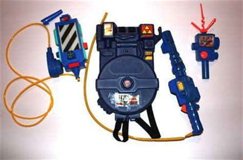 Ghostbusters Proton Pack Toys by Real Ghostbusters Proton Pack Awesome Toys
