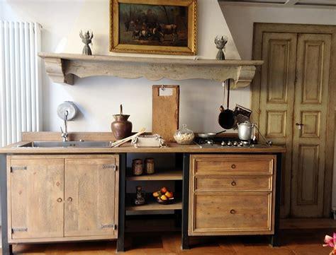 Cucine Industrial Vintage by La Cucina Vintage Industriale Cucine Belli