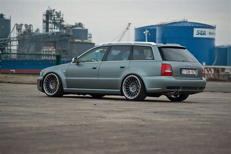 Audi Rs4 Rims by 2001 Audi Rs4 Euortuner Magazine View All Page
