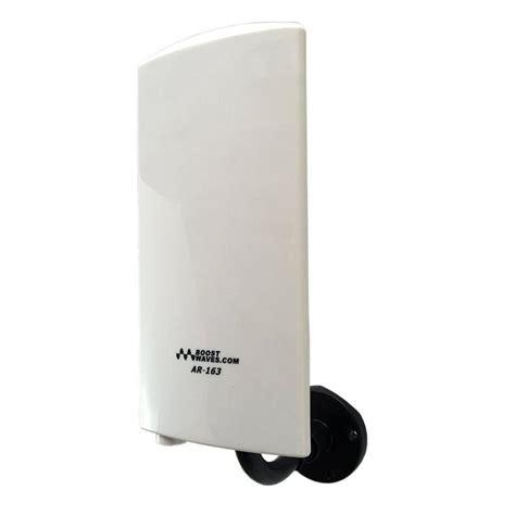 boostwaves amplified digital outdoor indoor hdtv antenna