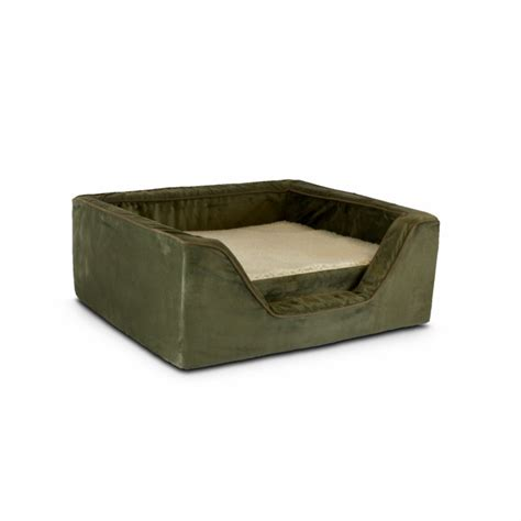square dog bed replacement cover luxury square dog bed with memory foam 2 dog beds carriers
