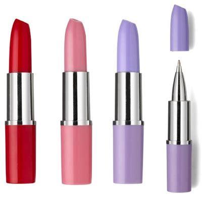 Lipstick Peinfen lipstick pens are creative novelty pens
