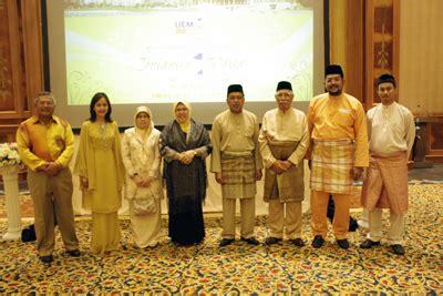 Raya 2014 Brunei | uem builders berhad uem builders celebrates hari raya