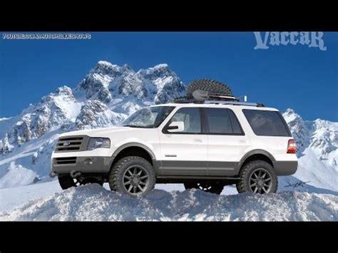 2015 ford expedition suvs custom for sema youtube