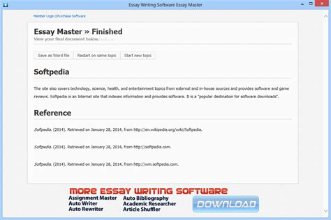 Software Paper Writing Help by Best Software For Essay Writing Durdgereport886 Web Fc2