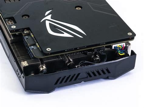 Asus Gtx 1080 asus rog strix gtx 1080 o8g gaming v testu
