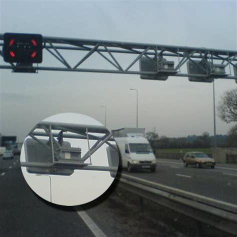 stealth speed cameras sweeping across major uk motorways