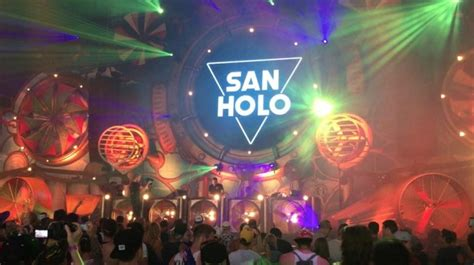 san holo live san holo discusses first ultra music festival performance