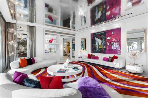 tommy hilfiger home decor tommy hilfiger lists south florida beach house for 27 5m