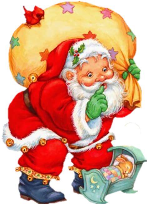 imagenes de santa claus papa noel im 193 genes y gifs de navidad gifs de santa claus pap 225 noel