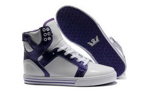 purple high top sneakers discount offers skytop high top mens skate shoes