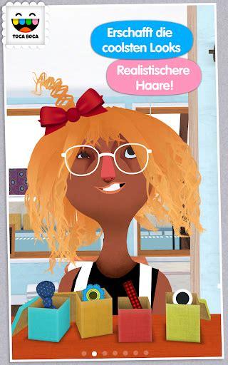 toca hair salon me apk toca hair salon 2 apk 1 0 2 free android cracked apk