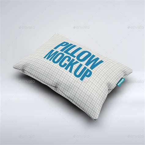 material design mockup psd fabric pillow mock up by l5design graphicriver