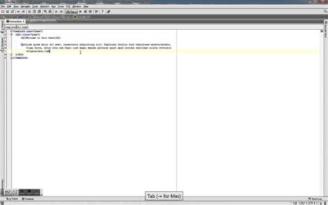 meteor js template 03 meteor js template plugin for webstorm and