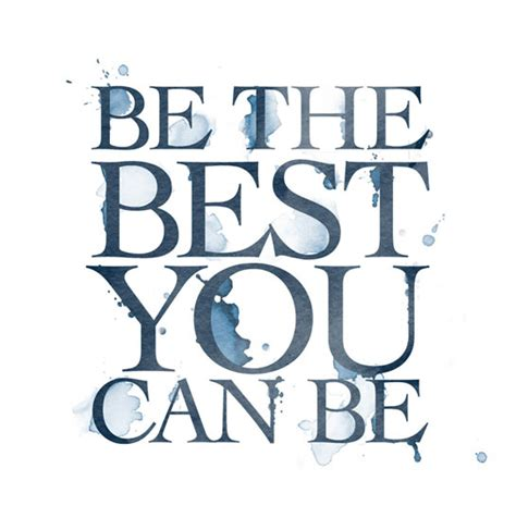 Top You Can be the best you can be by lim siong guan challenge
