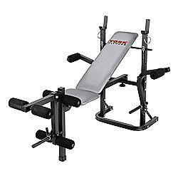 weight bench tesco buy york fitness b501 bench and flyweight bench from our