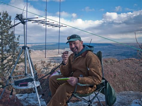 Arrl Sweepstakes Contest - get in on the winter fun with the arrl january vhf contest
