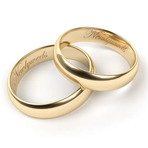 Wedding Rings Engraved by Ring Engraving Service Products And Services My Trio Rings