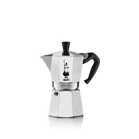 Sharp Libre Coffee Maker cafetera italiana bialetti moka express 6 tazas s