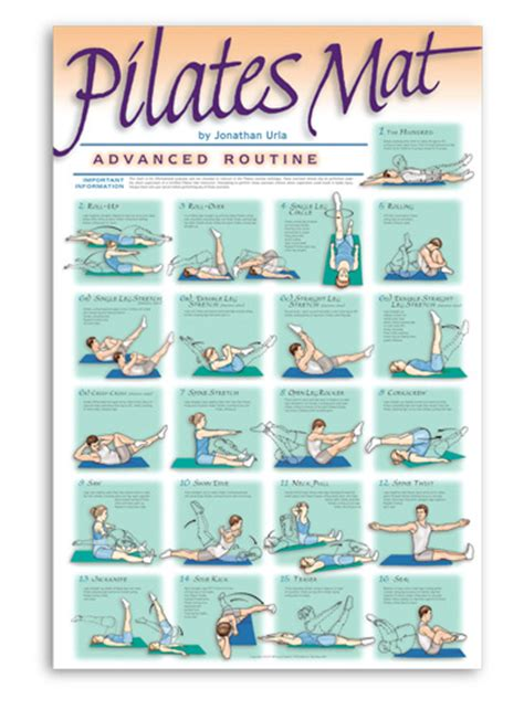 pilates mat workouts most popular workout programs