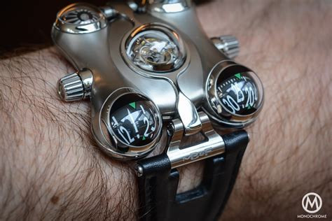 mb f shows exclusive on with the mb f hm6 space pirate live photos specs and price