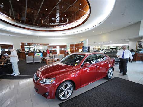 Jm Lexus Coconut Creek leading the world in lexus sales for 22 years