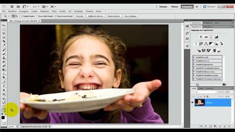 tutorial photoshop cs5 italiano 11 come rendere nitide le foto photoshop cs5 tutorial