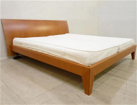 cassina juno bed カッシーナ cassina juno ジューノ クイーンベッド買取 ブランド家具 デザイナーズ家具買取専門のl