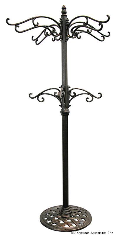 wrought iron hanging ls hanging basket stand lookup beforebuying