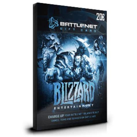 Ncoin Gift Card - blizzard battle gift card eur 20