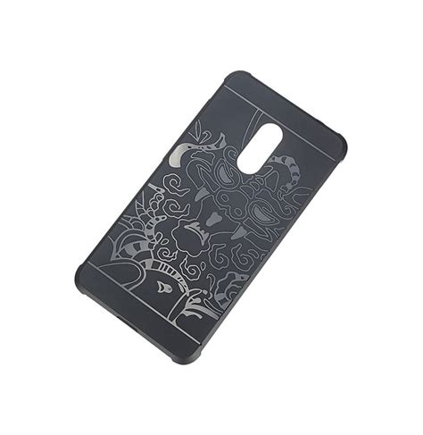 Silicon Casing Softcase 3d Xiaomi Redmi Note 4 8 3d carved pattern silicone for xiaomi redmi note 4