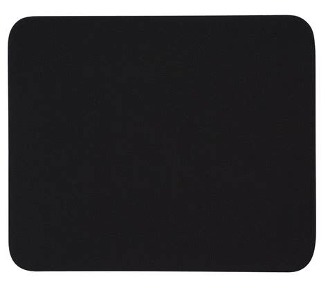 Mouse Mats Uk by Buy Essentials Pmmat11 Mouse Mat Black Free Delivery